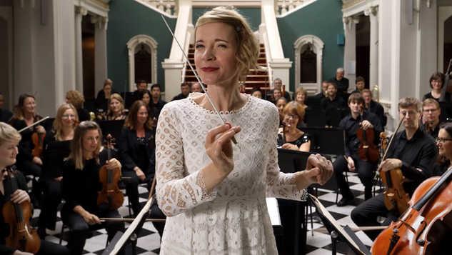 Queen Victoria: My Musical Britain
