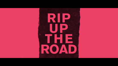 FOALS: Rip Up The Road