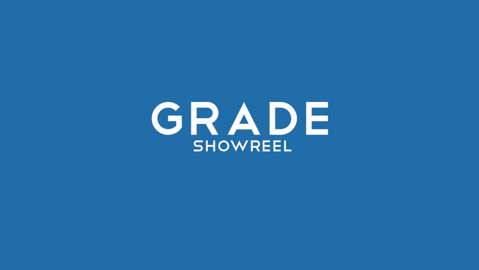 Advertising Grading Reel