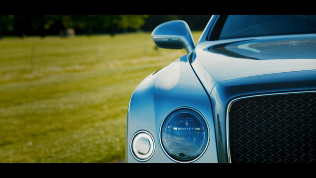 Monty's Dream: Goodwood & 100 Years of Bentley