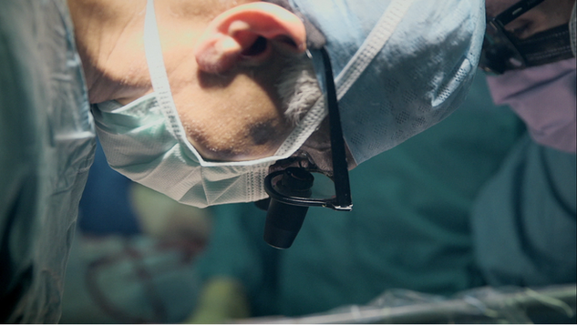 Heart Transplant: A Chance to Live