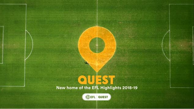 EFL on Quest