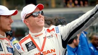 Sir Chris Hoy 200MPH at Le Mans