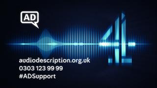 Audio Descrption Campaign