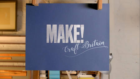 Make! Craft Britain