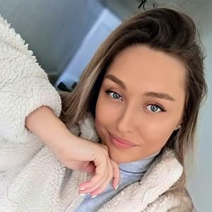 Maria Nastas