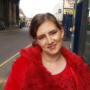 Kat Bowie Bailey