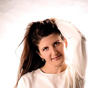 Mariia Legun
