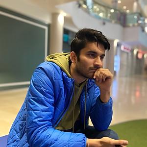 Sahil Mittan
