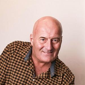 Tony Bebbington