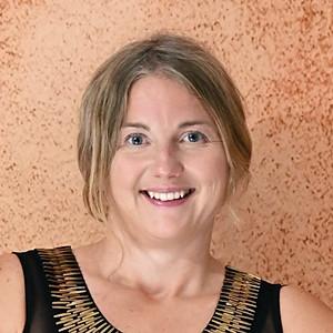 Deborah Boughton