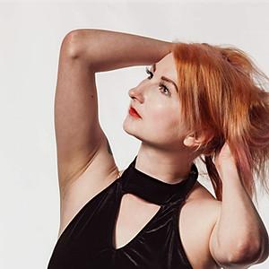 Scarlett Phoenix