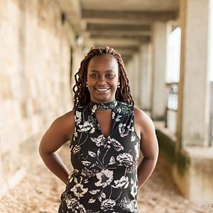 Stephanie Mutunga