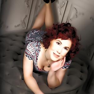 Eleni Paraskevopoulos