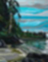 'Fishboat Bay' Kimberly Thompson Art.jpg