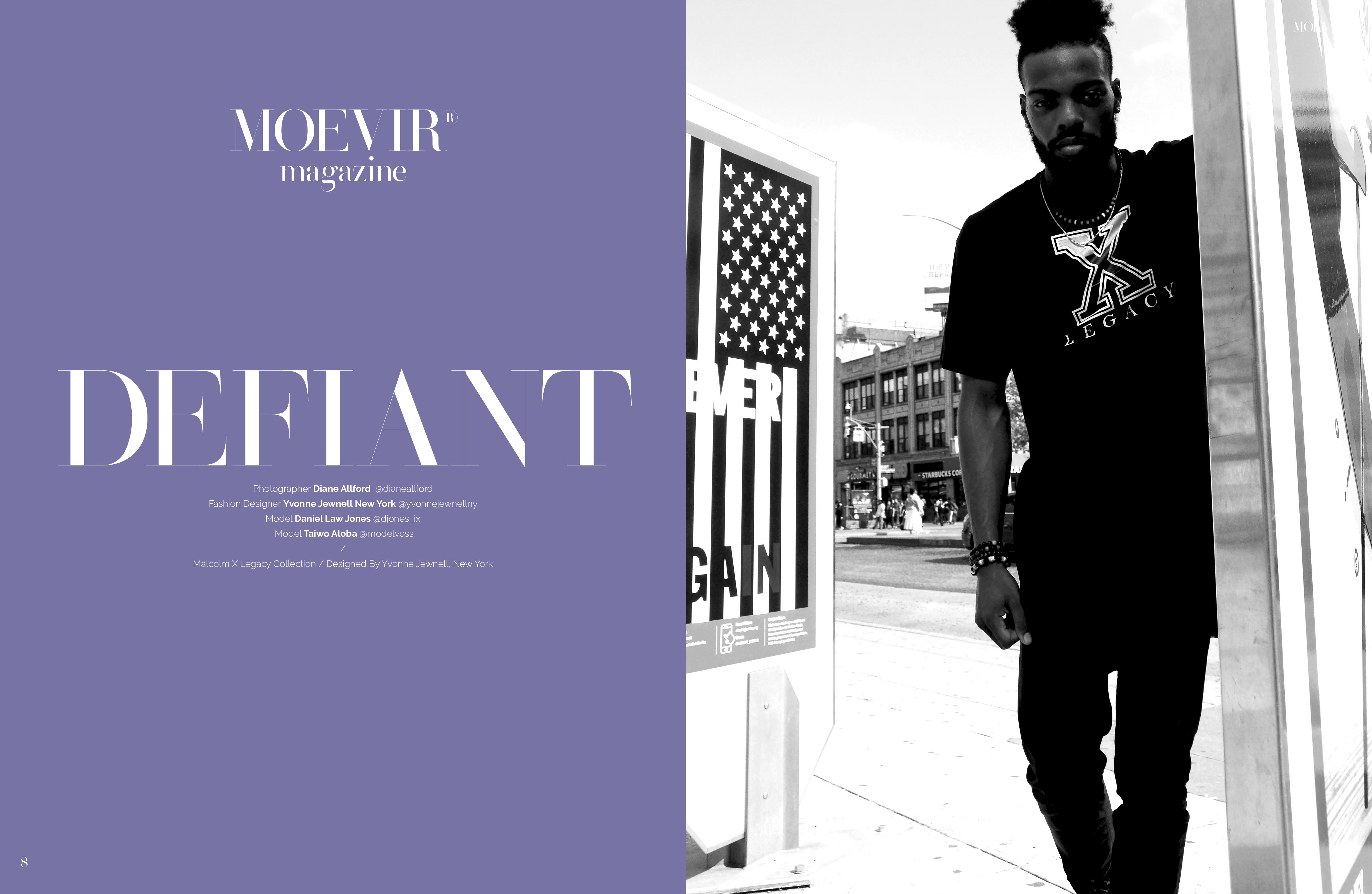 B Moevir Magazine February Issue 20214