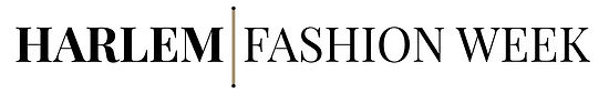 Harlem Fashion Week logo