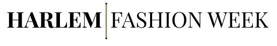 Harlem Fashion Week logo