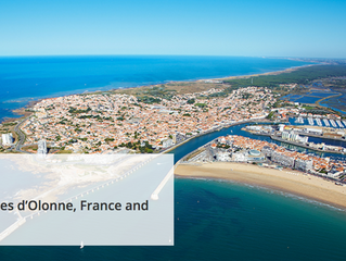 Starten av Golden Globe Race er flyttet til Les Sables d'Olonne