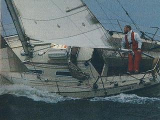 Tilbakeblikk: Forberedelser O-star 1988