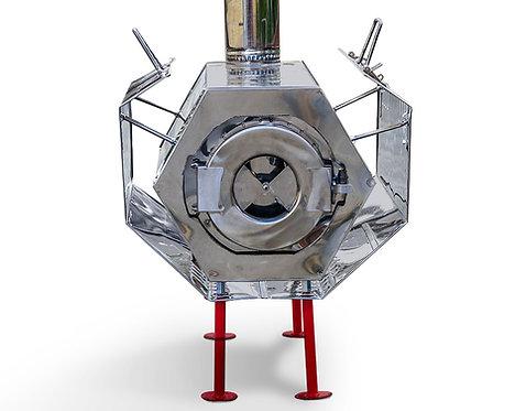 Отопительная печь «Согра-3»