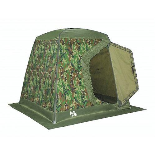 Мобильная баня палатка МА-10
