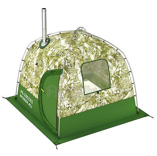 Палатка МОБИБА РБ-200/К5 (цена без печи)