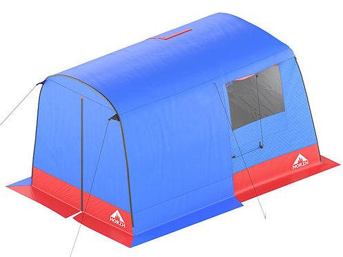 Накидка-тамбур на палатку МОРЖ