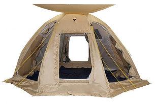 """Палатка-шатер Берег УП-5 """"Люкс"""""""