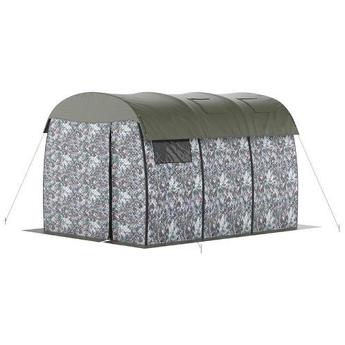 Влагозащитный тент для палатки Морж MAX