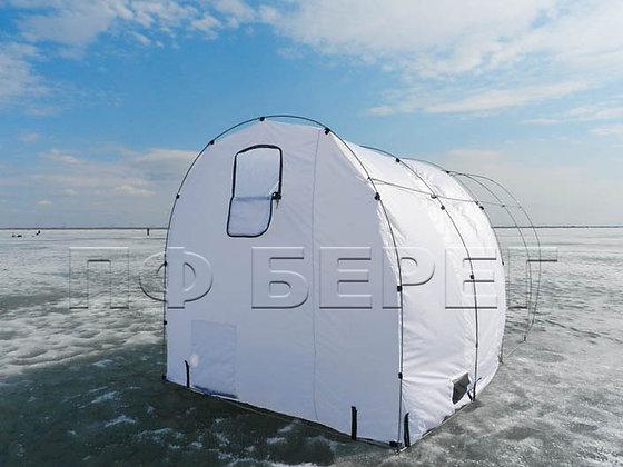 Внутренний тент для походной бани ПБ-1, ПБ-2, ПБ-3