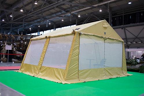 Палатка - Шатер 5М 4,1 х 3,4