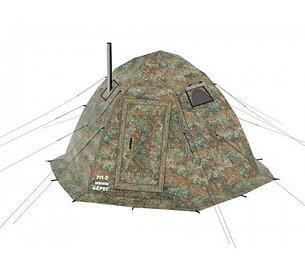 Универсальная палатка УП-2 мини «БЕРЕГ»