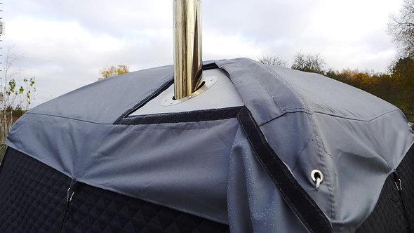 Тент на палатку МОРЖ   4-й дополнительный слой