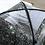 Thumbnail: МОРЖ SKY Мобильная баня-палатка с панорамной крышей