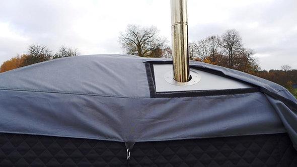 Тент на палатку МОРЖ | 4-й дополнительный слой