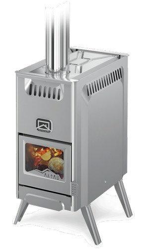 Парогенерирующая печь Алтай