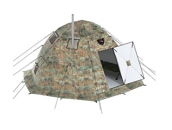 """Универсальная палатка УП-4 """"Берег"""""""