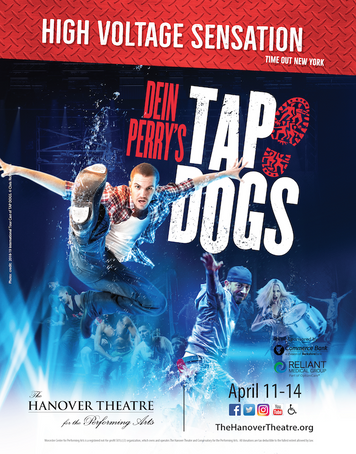 Tap Dogs 22x28 NEW Lobby Poster.png
