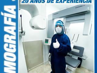 Centro radiologico propio