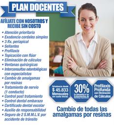 Plan Docentes