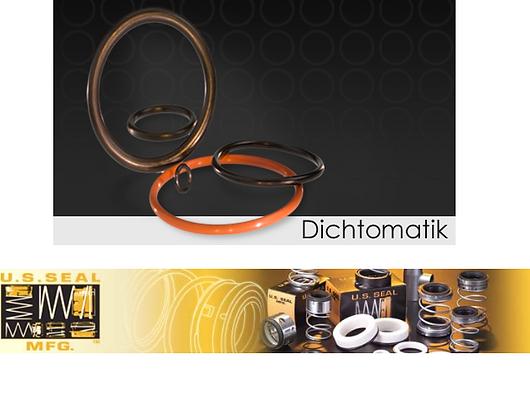 dichtomatik seals and o-rings