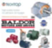 baldor motors, leeson motors, techtop motors, woldwide motors