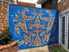 Private Residence Mural, 2019