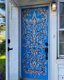 Front Door Commission, 2020