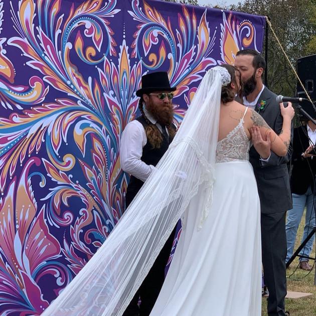 digital mural design commission • October 2019