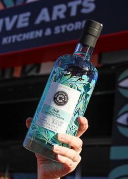 Bottle Art Design, 2020