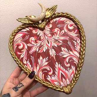 Jinxed Heart 2020