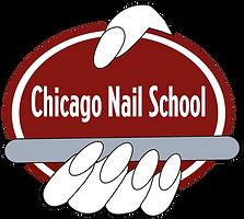 Chicago Nail School Logo