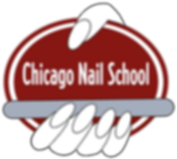 Chicago Nail School Logo